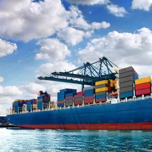 انواع صادرات کالا