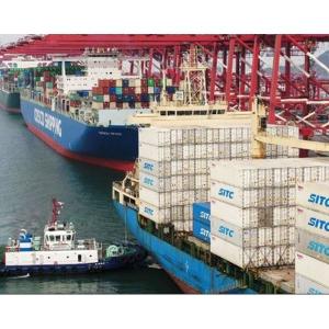 لیست کالاهای صادراتی از چین
