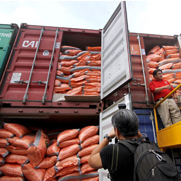 واردات کالای ممنوع یا قاچاق